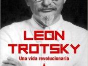 《列夫•托洛茨基——一位革命家的人生》