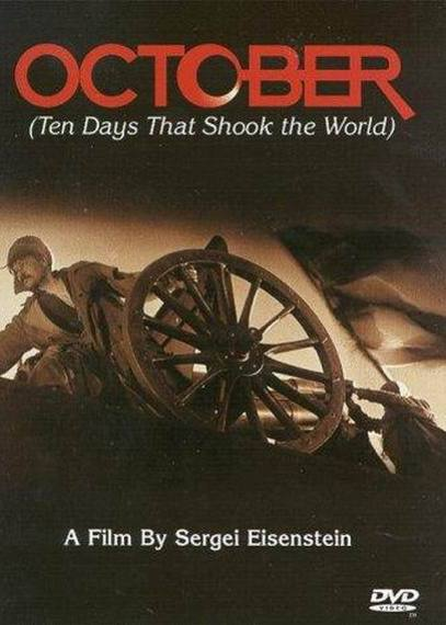 Ten Days that Shook the World film